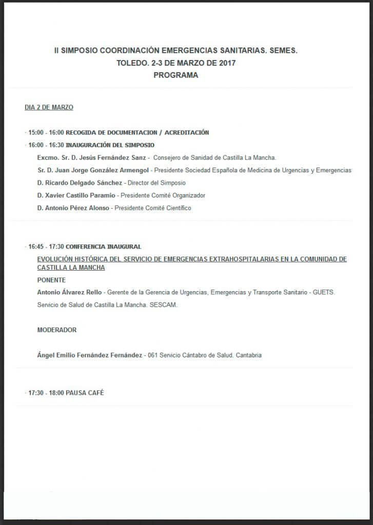 programa 2 simposio